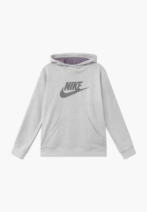 Sweat à capuche - light grey