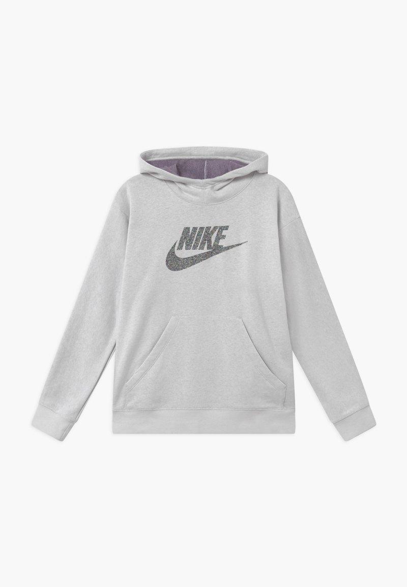 Nike Sportswear - Hoodie - light grey