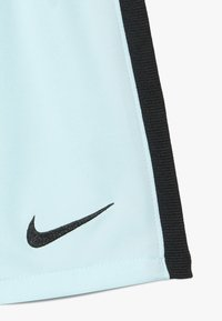 Nike Performance - PORTUGAL FPF LK NK BRT KIT AW SET - Sports shorts - teal tint/black - 4