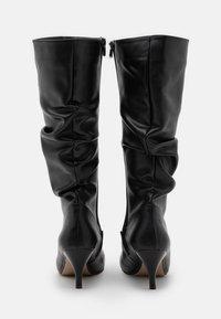 Trendyol - Boots - black - 3