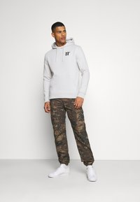 Carhartt WIP - AVIATION PANT COLUMBIA - Cargobroek - olive - 1