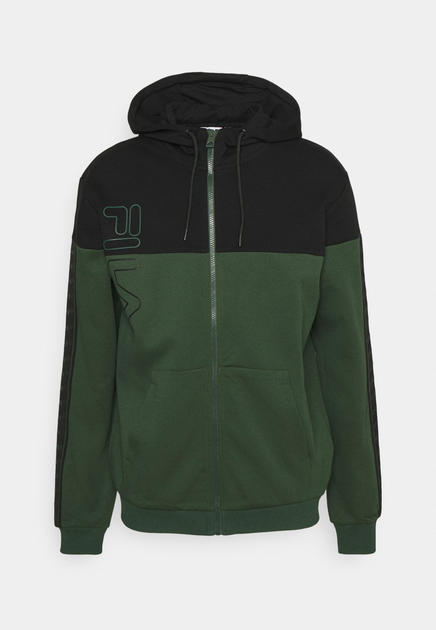 Men OLE HOODED - Zip-up sweatshirt
