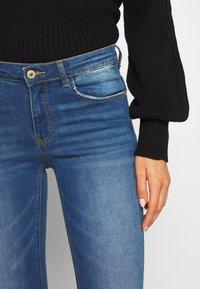JDY - JDYSONJA LIFE - Jeans Skinny Fit - medium blue denim - 3