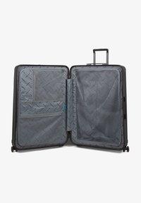 Piquadro - Wheeled suitcase - black - 1