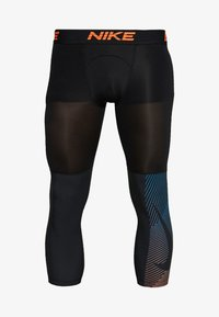 Nike Performance - Leggings - black - 3
