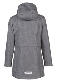 ZIGZAG - ROSSIY - Parka - light grey melange - 1