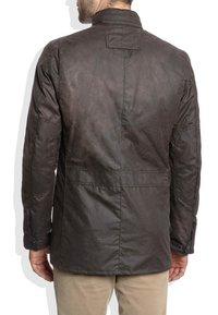 Barbour - CORBRIDGE - Summer jacket - rustic - 6