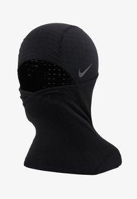 Nike Performance - RUN THERMA SPHERE HOOD - Beanie - black/silver - 6