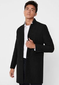 Only & Sons - Manteau court - black - 3