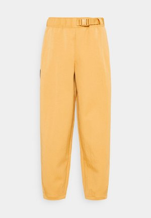 Trousers - bucktan