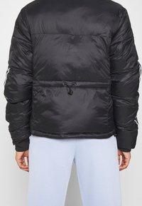 Kappa - HEDORA - Winter jacket - caviar - 6
