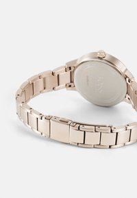 BOSS - FAITH - Watch - roségold-coloured/silver-coloured - 1