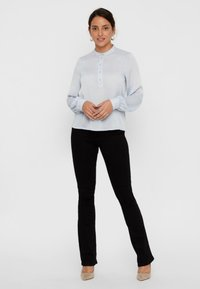 Vero Moda - Blouse - halogen blue - 1