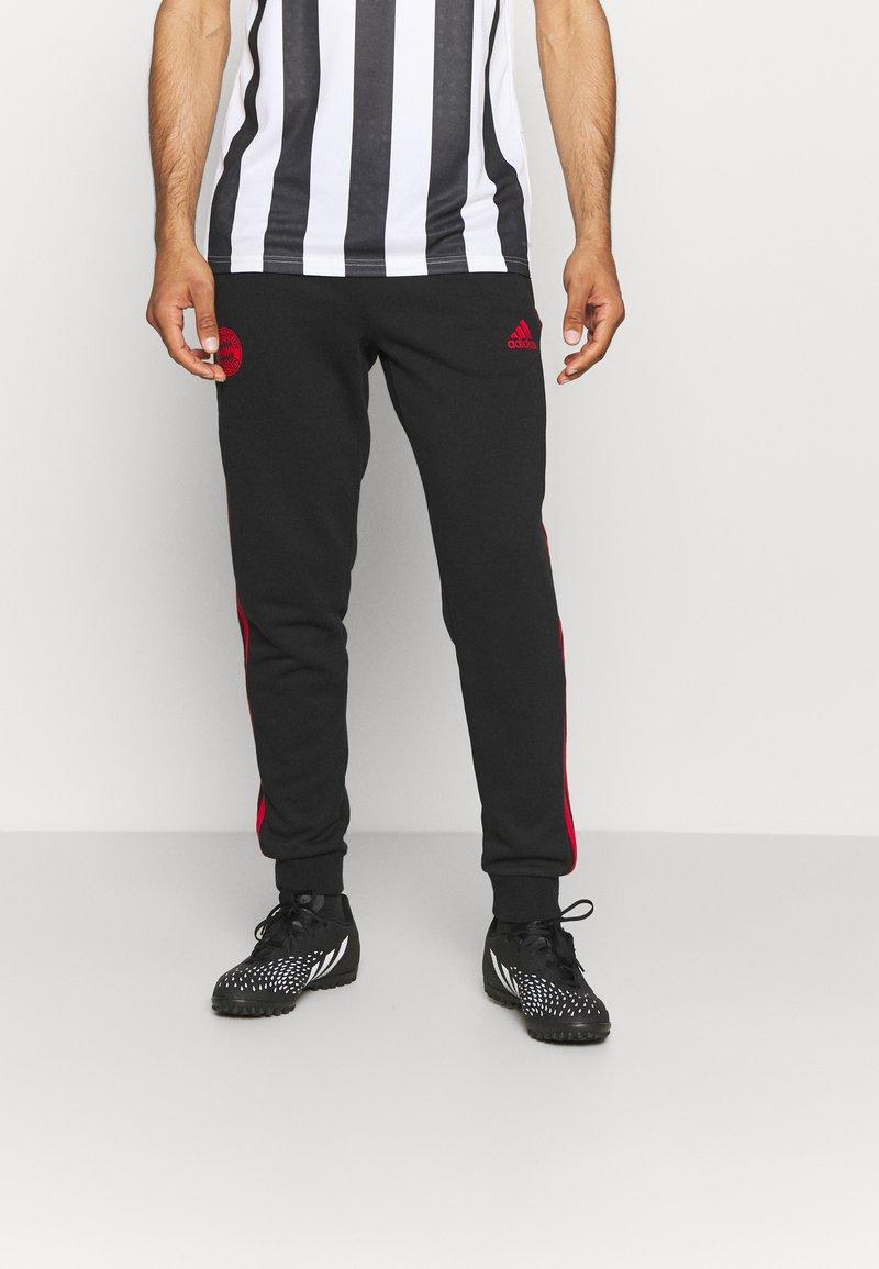 adidas Performance - FC BAYERN MÜNCHEN  - Club wear - black