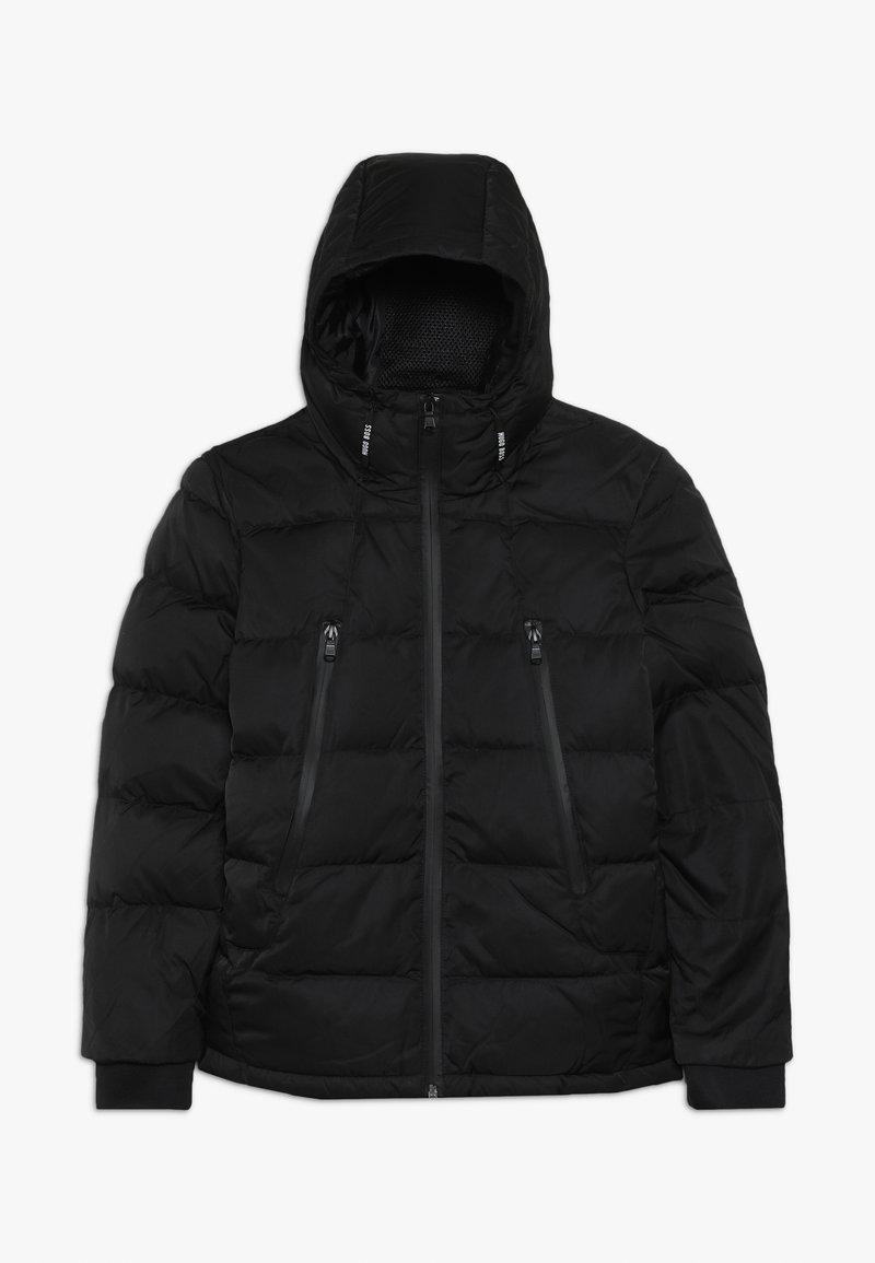 BOSS Kidswear - Chaqueta de plumas - schwarz
