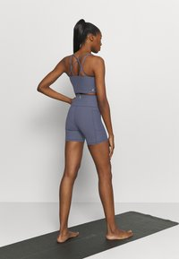 Cotton On Body - ACTIVE SET - Chándal - storm blue - 4