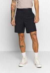 Wood Wood - TOMI - Shorts - navy - 0