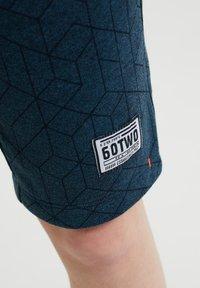 WE Fashion - Shorts - blue - 2