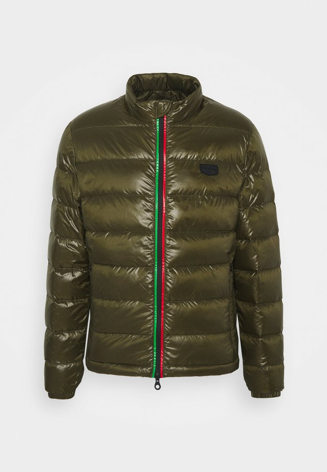 CUVIGO - Down jacket - gold