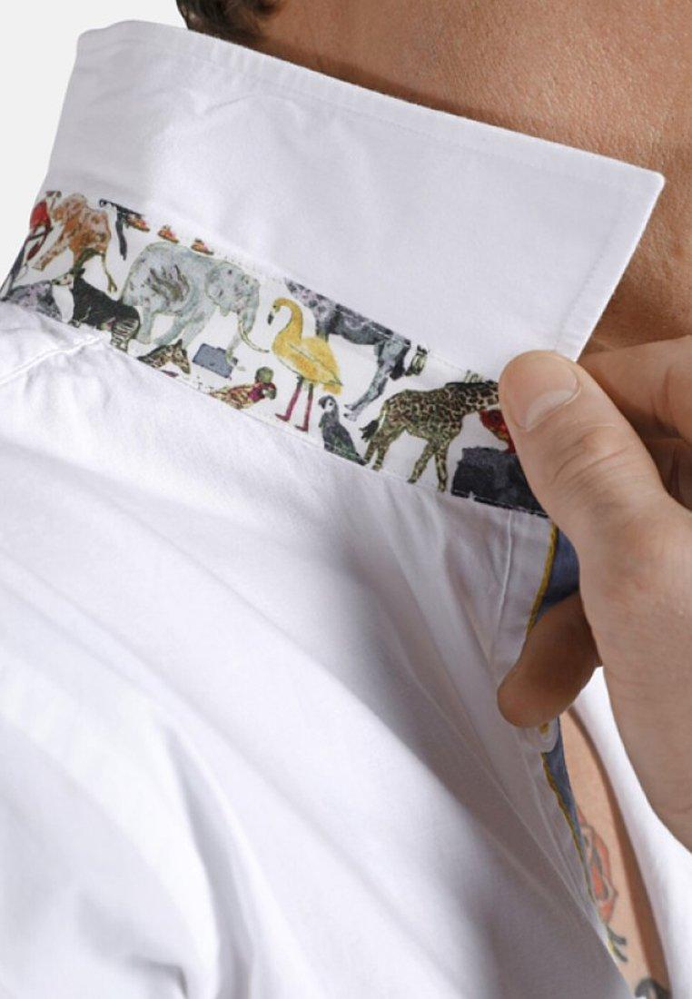 Herren SLEEPINGTIGER - Businesshemd