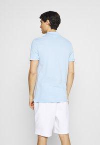 Lacoste - Polo shirt - light blue - 2