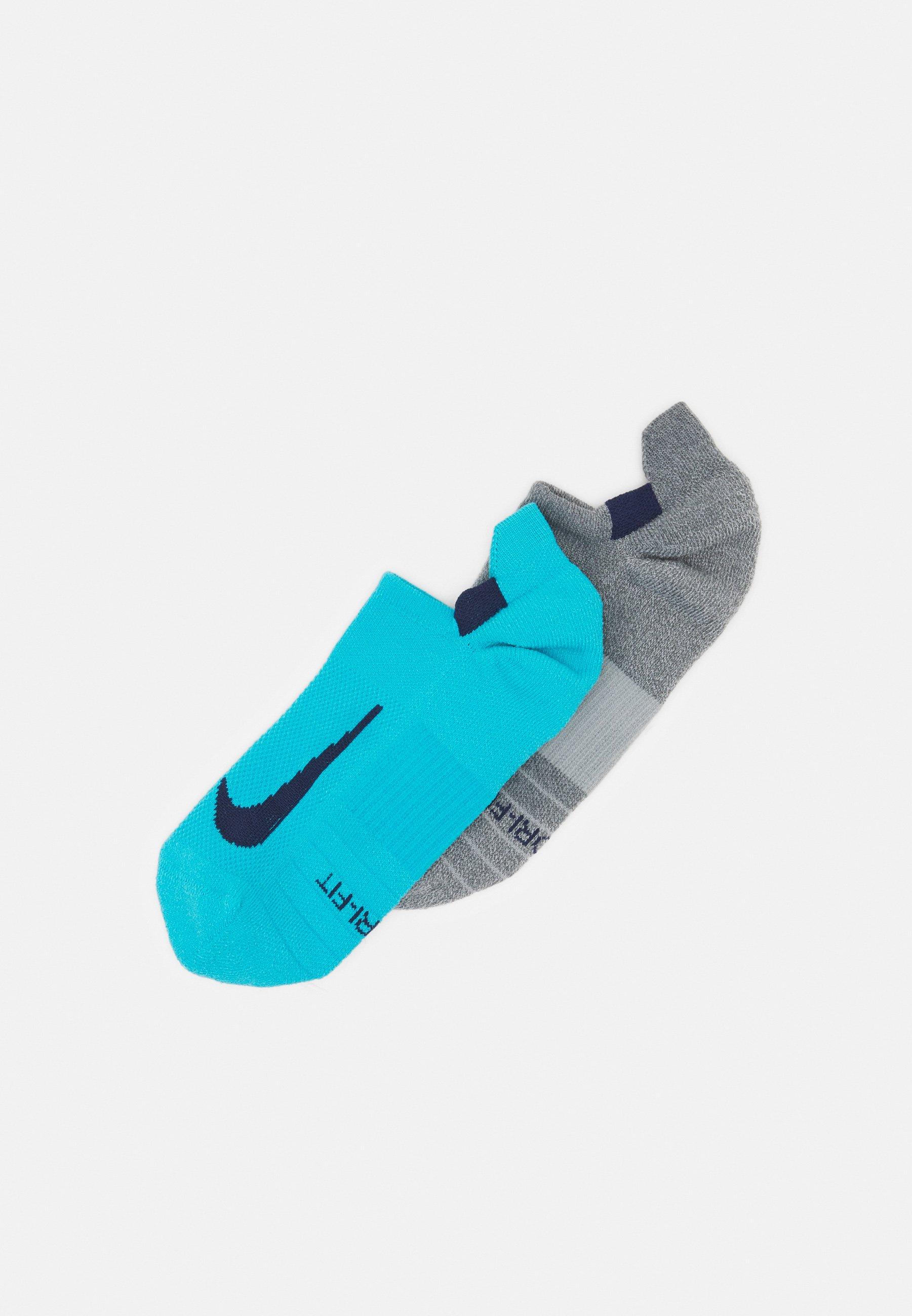 Women 2 PACK UNISEX - Trainer socks