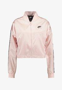 Nike Sportswear - AIR - Veste de survêtement - echo pink - 4