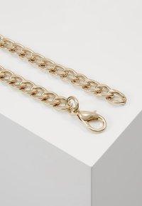 Vanzetti - Taillengürtel - gold-coloured - 2