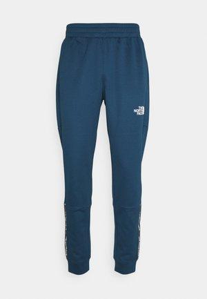 PANT - Tracksuit bottoms - monterey blue