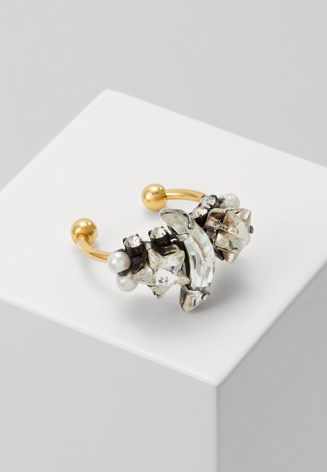 Ringe - crystal