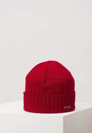 Beanie - red