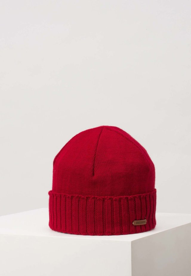 Muts - red