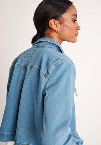 comma - Denim jacket - blue - 3