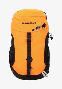 Mammut - FIRST TRION  - Rucksack - safety orange-black - 0
