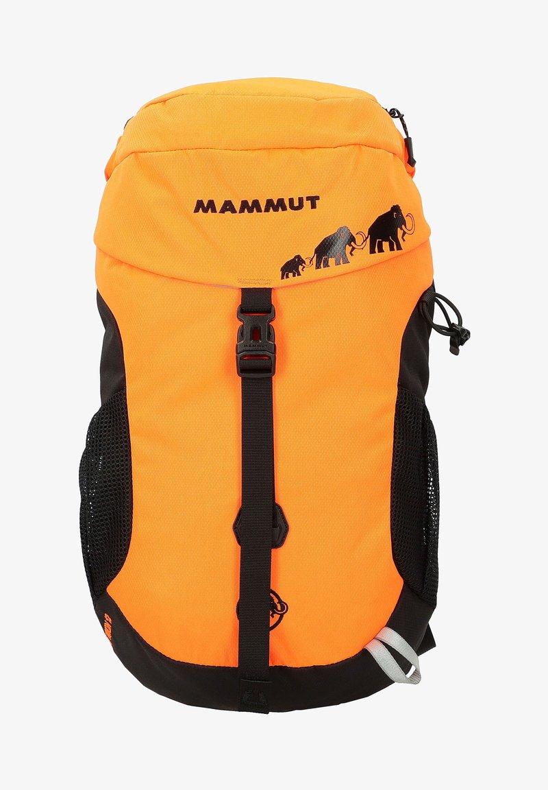 Mammut - FIRST TRION  - Rucksack - safety orange-black
