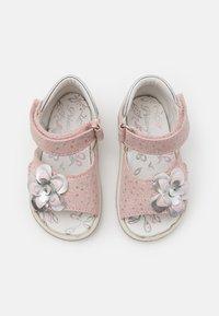 Primigi - Sandals - rosa/argento - 3