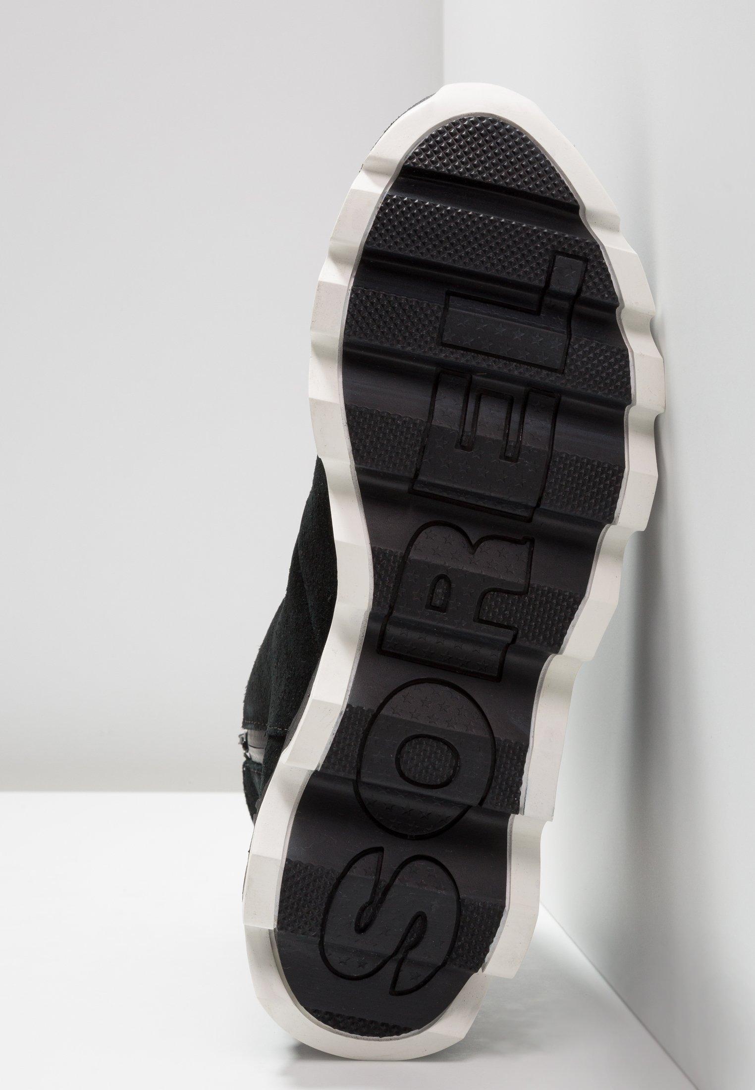 Women KINETIC SHORT - Winter boots