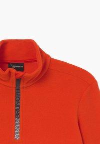 Brunotti - TENNO BOYS - Fleece jumper - heat - 3