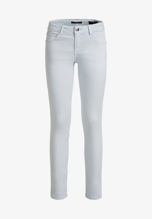 GUESS HOSE SKINNY FIT - Jeans Skinny Fit - himmelblau