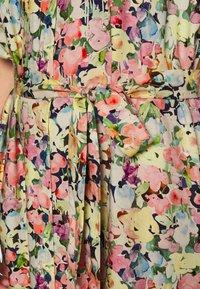Monki - NINNI DRESS - Skjortekjole - multi coloured - 5