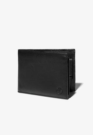 TRIFOLD  - Wallet - black