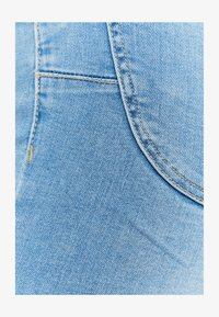 TALLY WEiJL - Jeans Skinny Fit - blu - 4