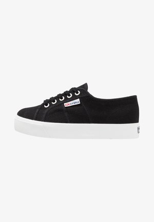 2730 - Trainers - black/white