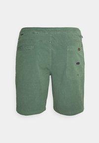 Rip Curl - REGGIE BOARDWALK - Shorts da mare - mid green - 1
