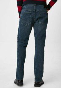 C&A - Straight leg jeans - jeans-blau - 2