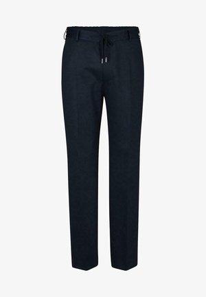 BAX - Trousers - dark blue