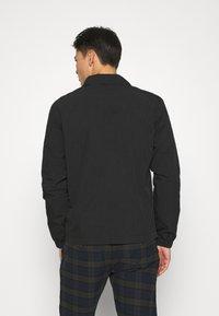 Selected Homme - SLHNILES - Summer jacket - black - 2