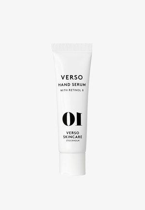 HAND SERUM 30ML - Hand cream - neutral