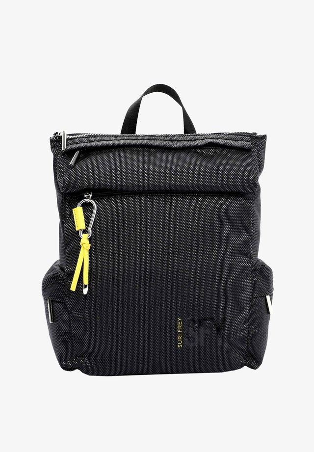 MARRY - Rucksack - black