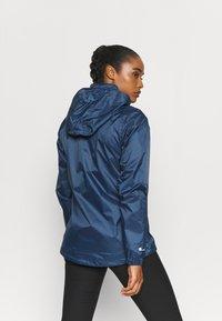 Regatta - CORINNE IV - Waterproof jacket - dark denim - 2